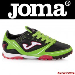 SuperCopa Black/Green