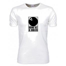 Bowling (T-Shirt)