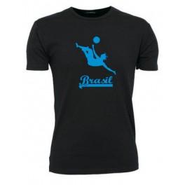 Brasil Soccer (T-Shirt)