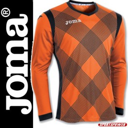Joma Derby Keeper Shirt (målmandstrøje), Orange