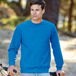 Fruit Of The Loom, Sweatshirt, Set-In (unisex)