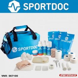 SportDoc, Komplet Lægetaske