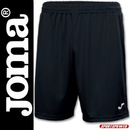 Joma Nobel Shorts, Sort