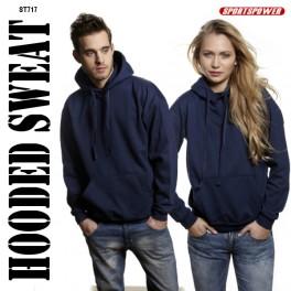 Keya Hættetrøje (Sweatshirt)