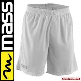Mass Sport Shorts, Model Shot (Hvid)