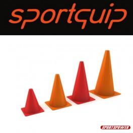 Sportquip Træningskegler