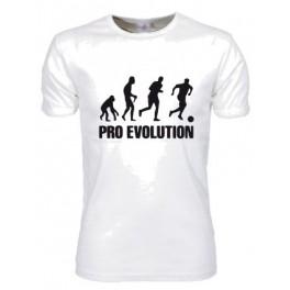 Evolution PRO (T-Shirt) White