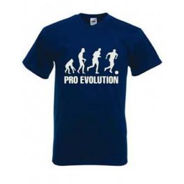 Evolution PRO (T-Shirt) Navy