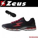 Zeus Flash 1.8 Løbesko (Sort)