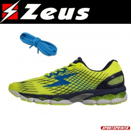 Zeus Flash 1.8 Løbesko (Grigio)