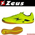 Zeus Turbo Indoor (Fluo)