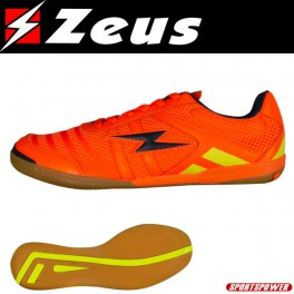 Zeus Turbo Indoor (Orange)