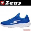 Zeus Mylon Fritids-sko (Blå)