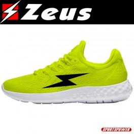 Zeus Mylon Fritids-sko (Fluo)
