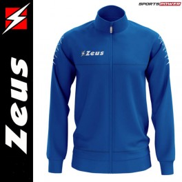Zeus Giacca Enea (Sweatshirt med lynlås)
