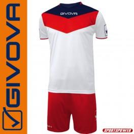 Givova, Kit Campo Team (13 Sæt)