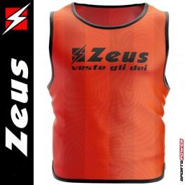 Zeus Promo Træningsvest / Overtræksvest