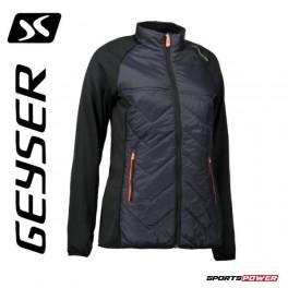 GEYSER Woman cool down jacket