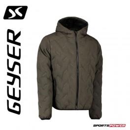 GEYSER Man quilted jacket