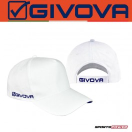 Givova Cap (Borup Fodbold)