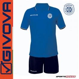 Givova KIT Træner/Leder (Borup Fodbold)
