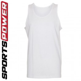 Sleeveless T-Shirts (ærmeløs)