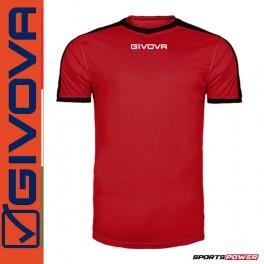 Givova Shirt Revolution