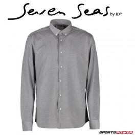 Seven Seas Skjorte (herre)