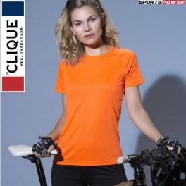 Clique Premium Active-T Ladies