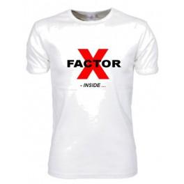 X-Factor, Inside (T-Shirt)
