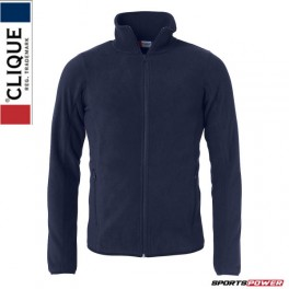 Clique Polar Fleece Jakke