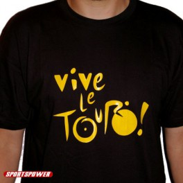 Vive Le Tour (T-Shirt)