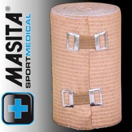 Masita Bandage, Super Elastic (10cm x 7m)