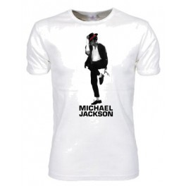 MJ Full Body II (T-Shirt, digitaltryk)