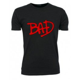 MJ Bad (T-Shirt)