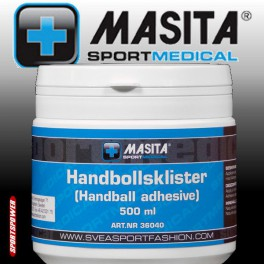 Masita Harpiks, Adhesive Pot 500ml