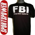 FBI - Female Body Inspector