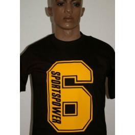 Sportspower 6 (T-Shirt)