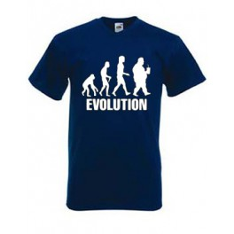 Evolution FAT (T-Shirt)