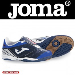 Joma Super Copa 123, Junior (Sort/Blå)