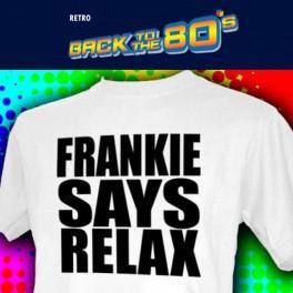 80's: Frankie Says Relax